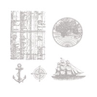 Open sea stamp2